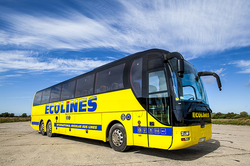 Ecolines_bus!