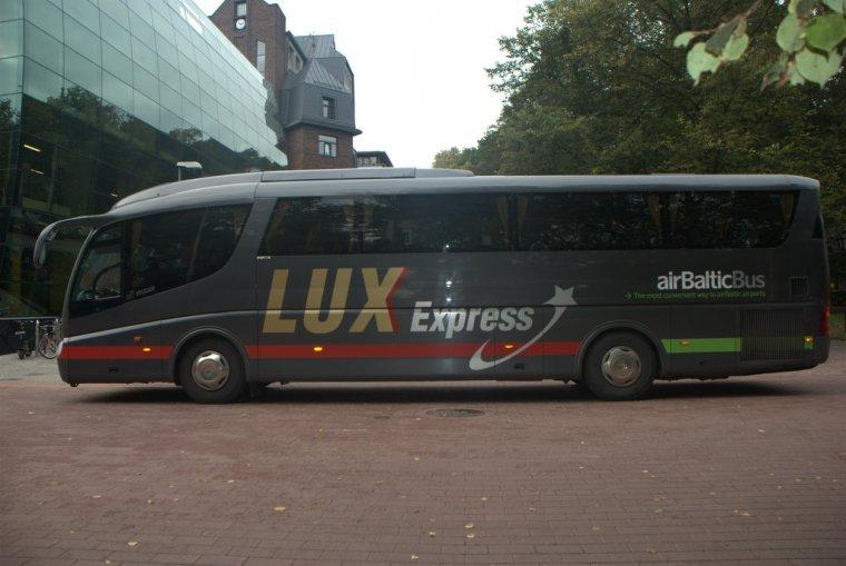 Luxexpress-estonia