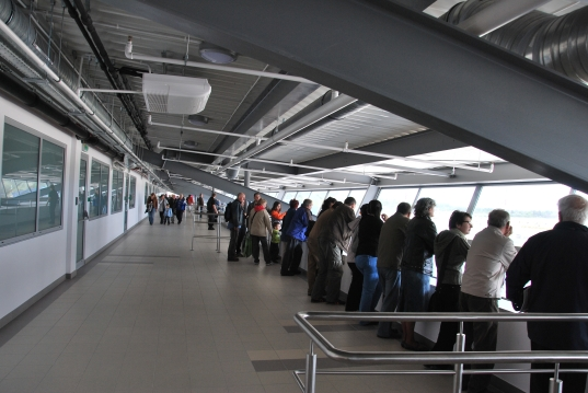 Observation_deck,_Łódź_Airport