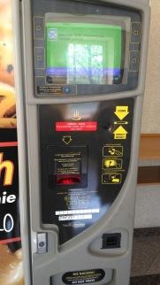 熱食販賣機