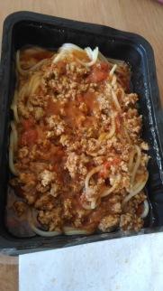 波妞點的義大利麵