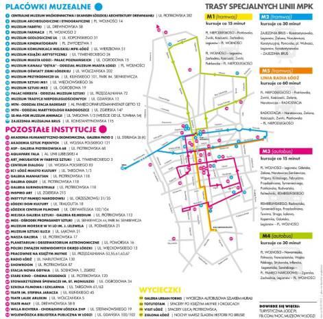 博物館日限定公車路線