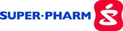 Super-Pharm商標