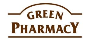 Green Pharmacy商標