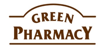 Green Pharmacy商標