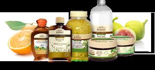 Green Pharmacy產品