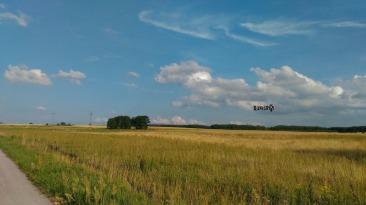 Krasocin鄉下風光