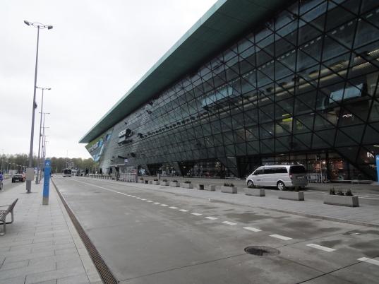 克拉科夫機場