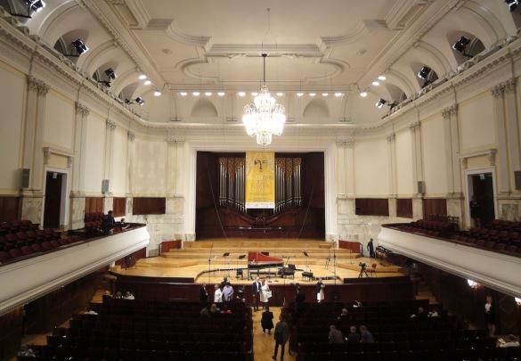 波蘭國家音樂廳